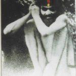 Sul fuoco sacro, Sombari Baba
