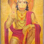 La forza e l'umiltà: Hanuman Jayanti
