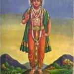 Pournima Vaikasi, il Plenilunio di Kartikeya, o il fanciullo divino.