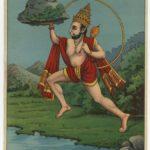 Tulsi Ramayana, Lanka Kanda: Sri Rama installa lo Shivalingam di Rameshwar e marcia su Lanka