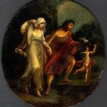 Ovidio, Metamorfosi: Orfeo ed Euridice