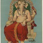 Ganesha chaturti: nei Veda, nel rito e nella mitologia