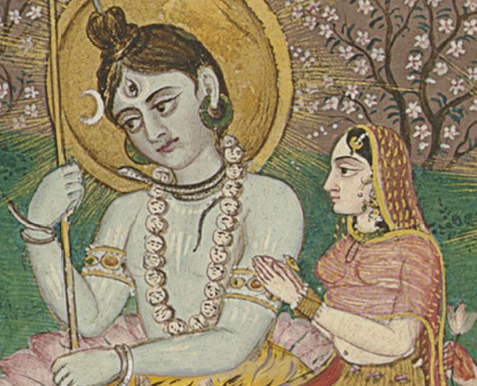 Il flauto  Shiva-1
