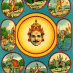 NavaGraha Stotram – Inno ai Nove Pianeti astrologici.
