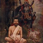 Ramakrishna e la Visione di Kali. L'Estasi divina.