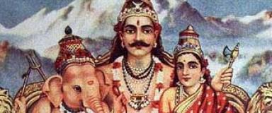 Inni e meditazioni per Shivaratri