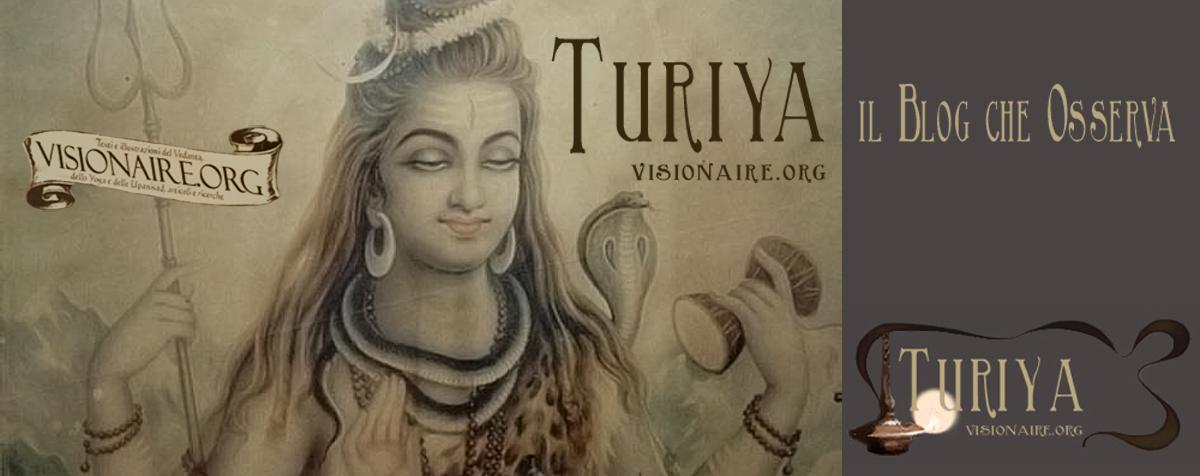 Turiya, il Blog che Osserva