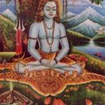 Adi Nath, Matsyendra Nath e Goraksh Nath. L'origine della tradizione Nath.