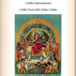 Lalitha Sahasranamam, testo completo (PDF)