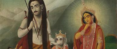 Calendario Festività Hindu 2016