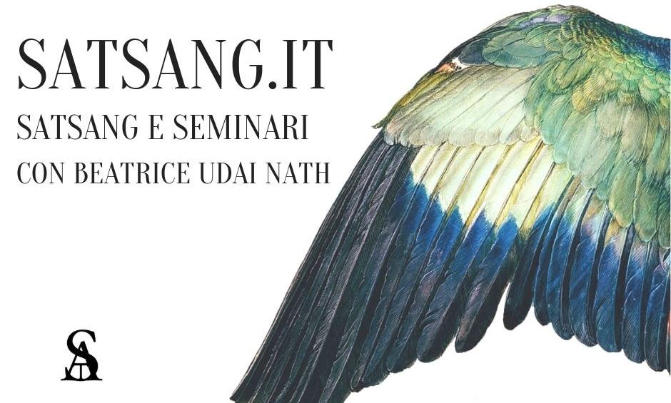 Satsang.it Satsang e Seminari con Beatrice Udai Nath